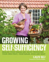 Omslag - Growing Self-Sufficiency
