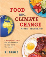Omslag - Food and Climate Change without the hot air
