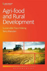 Omslag - Agri-Food and Rural Development