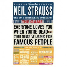 Everyone Loves You When You're Dead av Neil Strauss (Heftet)