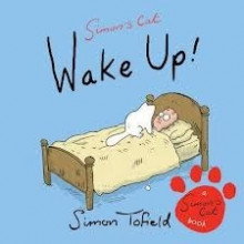 Wake Up! av Simon Tofield (Heftet)