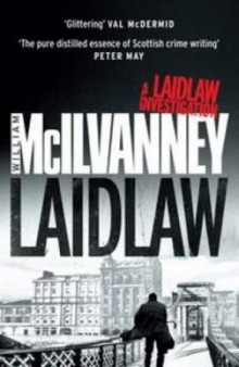 Laidlaw av William McIlvanney (Heftet)