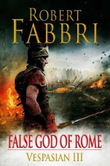 False God of Rome av Robert Fabbri (Heftet)