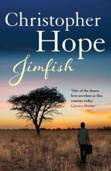 Jimfish av Christopher Hope (Heftet)