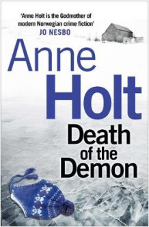 Death of the Demon av Anne Holt (Heftet)