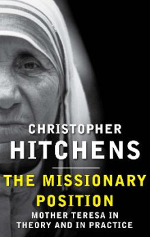 The Missionary Position av Christopher Hitchens (Heftet)
