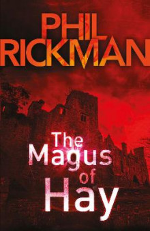 The Magus of Hay av Phil Rickman (Heftet)