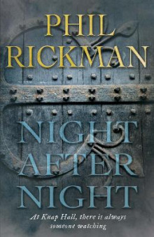 Night After Night av Phil Rickman (Innbundet)