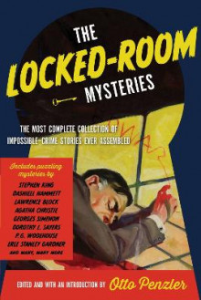 The Locked-Room Mysteries av Otto Penzler (Heftet)