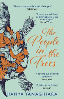 The People in the Trees av Hanya Yanagihara (Heftet)