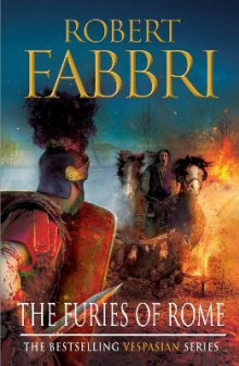 The Furies of Rome av Robert Fabbri (Heftet)
