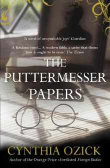 The Puttermesser Papers av Cynthia Ozick (Heftet)