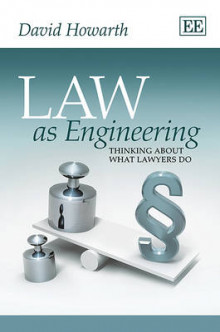 Law as Engineering av David Howarth (Innbundet)