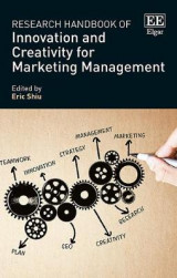 Omslag - Research Handbook of Innovation and Creativity for Marketing Management