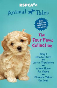The Four Paws Collection av David Harding og Helen Kelly (Heftet)