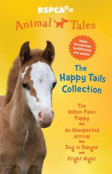 The Happy Tails Collection av Jess Black og Chris Kunz (Heftet)
