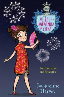 Alice-Miranda in China 14 av Jacqueline Harvey (Heftet)