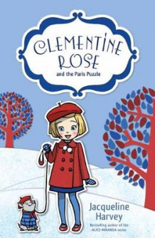 Clementine Rose and the Paris Puzzle av Jacqueline Harvey (Heftet)