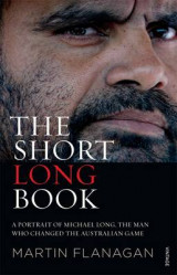 Omslag - The Short Long Book