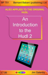 Omslag - An Introduction to the Hudl 2