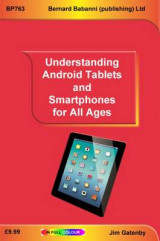 Omslag - Understanding Android Tablets and Smartphones for All Ages