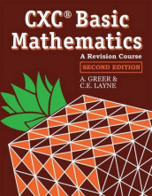 Basic Mathematics - A Revision Course for CXC av Alex Greer og C. Layne (Heftet)