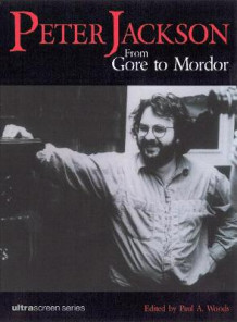 Peter Jackson av Paul A. Woods (Heftet)