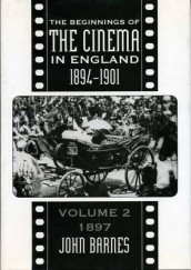 The Beginnings Of The Cinema In England,1894-1901: Volume 2 av Mr John Barnes (Innbundet)