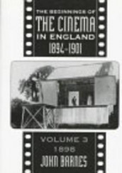 The Beginnings Of The Cinema In England,1894-1901: Volume 3 av Mr John Barnes (Innbundet)