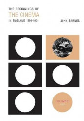 The Beginnings Of The Cinema In England,1894-1901: Volume 2 av Mr John Barnes (Heftet)
