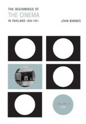 The Beginnings Of The Cinema In England,1894-1901: Volume 3 av Mr John Barnes (Heftet)