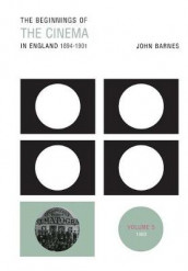 The Beginnings Of The Cinema In England,1894-1901: Volume 5 av Mr John Barnes (Heftet)