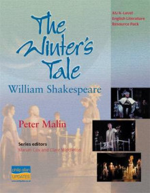AS/A-Level English Literature: The Winter's Tale Teacher Resource Pack: Teacher Resource Pack av Peter Malin (Spiral)