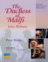 AS/A-Level English Literature: The Duchess of Malfi Teacher Resource Pack av Peter Malin (Spiral)