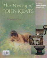 Omslag - AS/A-Level English Literature: The Poetry of John Keats Teacher Resource Pack