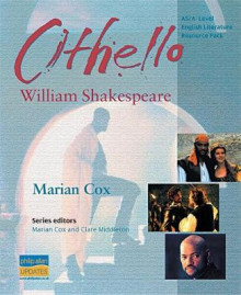 AS/A-level English Literature: Othello Teacher Resource Pack + CD av Marian Cox (Spiral)