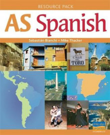 AS Spanish Teacher Resource Pack av Sebastian Bianchi og Mike Thacker (Spiral)