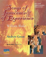 Omslag - AS/A-Level English Literature: Songs of Innocence & of Experience Resource Pack