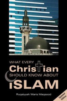 What Every Christian Should Know About Islam av Ruqaiyyah Waris Maqsood (Heftet)