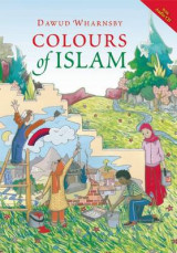 Omslag - Colours of Islam