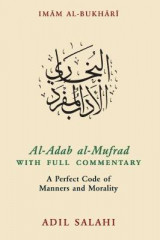 Omslag - Al-Adab al-Mufrad with Full Commentary