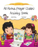 Omslag - All About Prayer (Salah) Activity Book