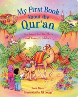 Omslag - My First Book About the Qur'an