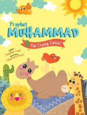 Prophet Muhammad and the Crying Camel Activity Book av Saadah Taib (Heftet)
