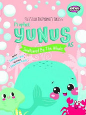 Prophet Yunus and the Whale Activity Book av Saadah Taib (Heftet)
