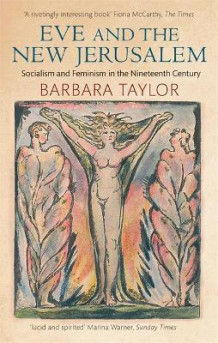Eve and the New Jerusalem av Barbara Taylor (Heftet)