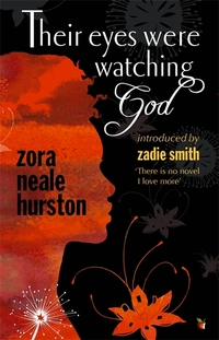 Their eyes were watching God av Zora Neale Hurston (Heftet)