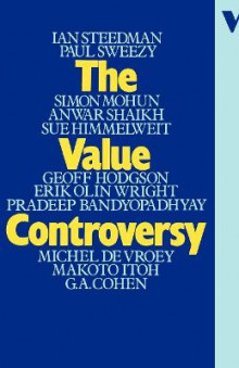 Value Controversy av Ian Steedman og etc. (Heftet)