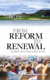 Omslag - From Reform to Renewal