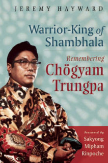 Warrior-King of Shambhala av Jeremy Hayward (Heftet)
